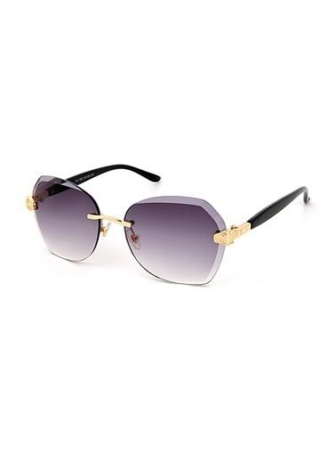 Di Caprio Güneş Gözlüğü Füme